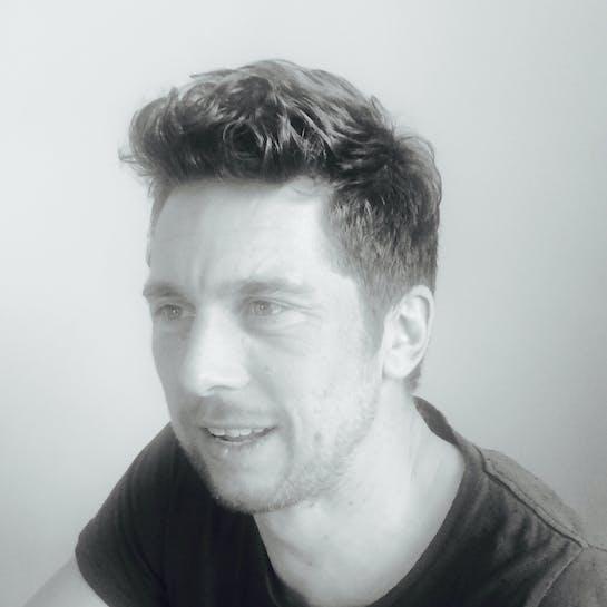 Gorik Vanderperren